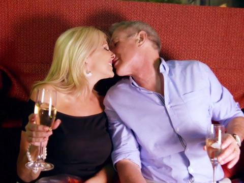 John takes Mel on a romantic date | Married at First Sight Australia 2018